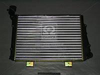 Радиатор водяного охлаждения ВАЗ 21050-130101220  производство  ДААЗ