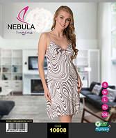 Рубашка женская NEBULA 10008