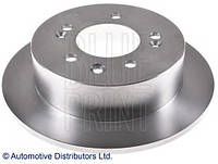 Тормозной диск задний Hyundai Elantra(MD)(2010-) Blue Print(ADG043161)