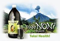 Сок плодов нони из Коста-Рики: отличное здоровье и хорошее настроение