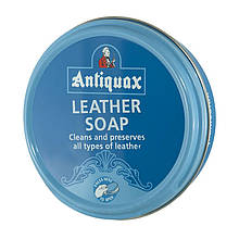Мило для шкіряних виробів Leather Soap