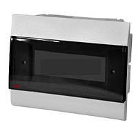 Шкаф электрический встраиваемый 8 модулей  IP40 ESTETICA