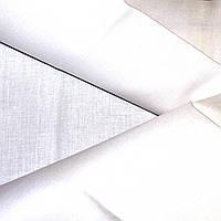 Бортовка льняная, технический лен, ткань бортовая безклеевая