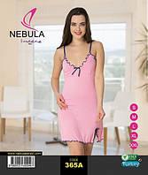 Рубашка женская NEBULA 365A