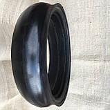 """Шина прикотуюча опорного колеса 4,5"""" x 16"""",   John Deere C1231N, фото 3"""