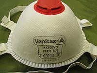 Респиратор Venitex М1300VC FFP3 NR