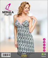 Рубашка женская NEBULA 375A