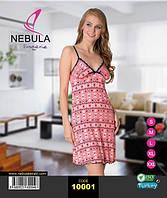 Рубашка женская NEBULA 10001