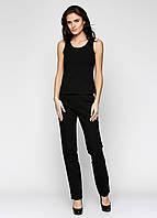 Черные джинсы женские 2017 Amber