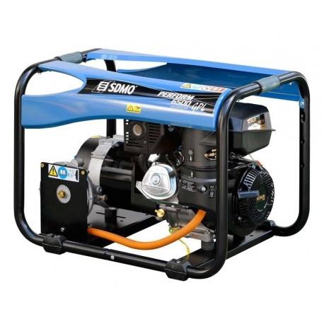 Генератор газовый SDMO Perform 6500 GAZ (5,8кВт)