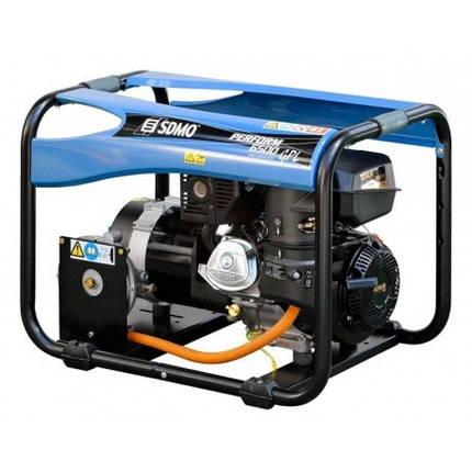 Генератор газовый SDMO Perform 6500 GAZ (5,8кВт), фото 2