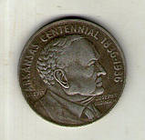 США пів долара 1936 рік, фото 2