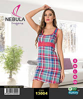 Рубашка женская NEBULA 13004