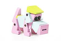 Cubika. Собака Акробат LA-1 11858