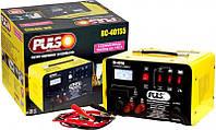 Зарядно-пусковое устройство Pulso BC-40155 12-24V/30A, зарядное устройство для аккумулятора 20-300 А*ч