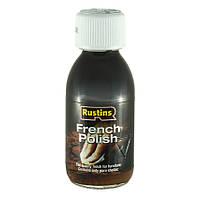 Французская полироль (шеллак) French Polish  1 л