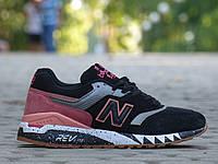 Мужские кроссовки New Balance model 997