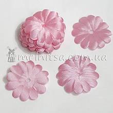 Заготовка для цветов ромашки, св.розовый