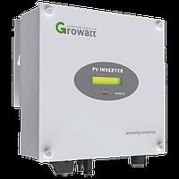 Сетевой инвертор Growatt 1000 S  1 фаза 1 MPPT
