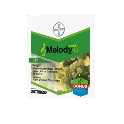 Мелоди Дуо 5 кг фунгицид, Bayer