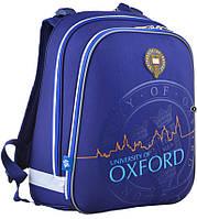 """Ранец каркасный Н-12 """"Оксфорд"""""""