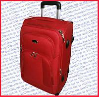 Большой дорожный чемодан на колёсах SUITGASE