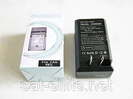 Зарядное устройство Canon NB-3L NB3L