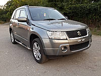 Разборка Suzuki Grand Vitara 2006