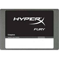 SSD накопитель Kingston HyperX FURY SHFS37A/120G