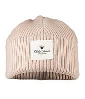 Elodie Details - Детская шерстяная шапка Powder Pink, 0-6 m