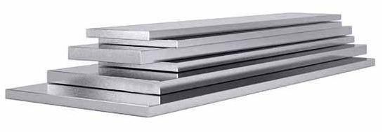 Алюминиевая плита 80 мм 7075 аналог В95, фото 2