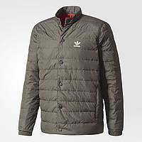 Мужская зимняя куртка adidas PORSCHE TYP 64 BQ5089