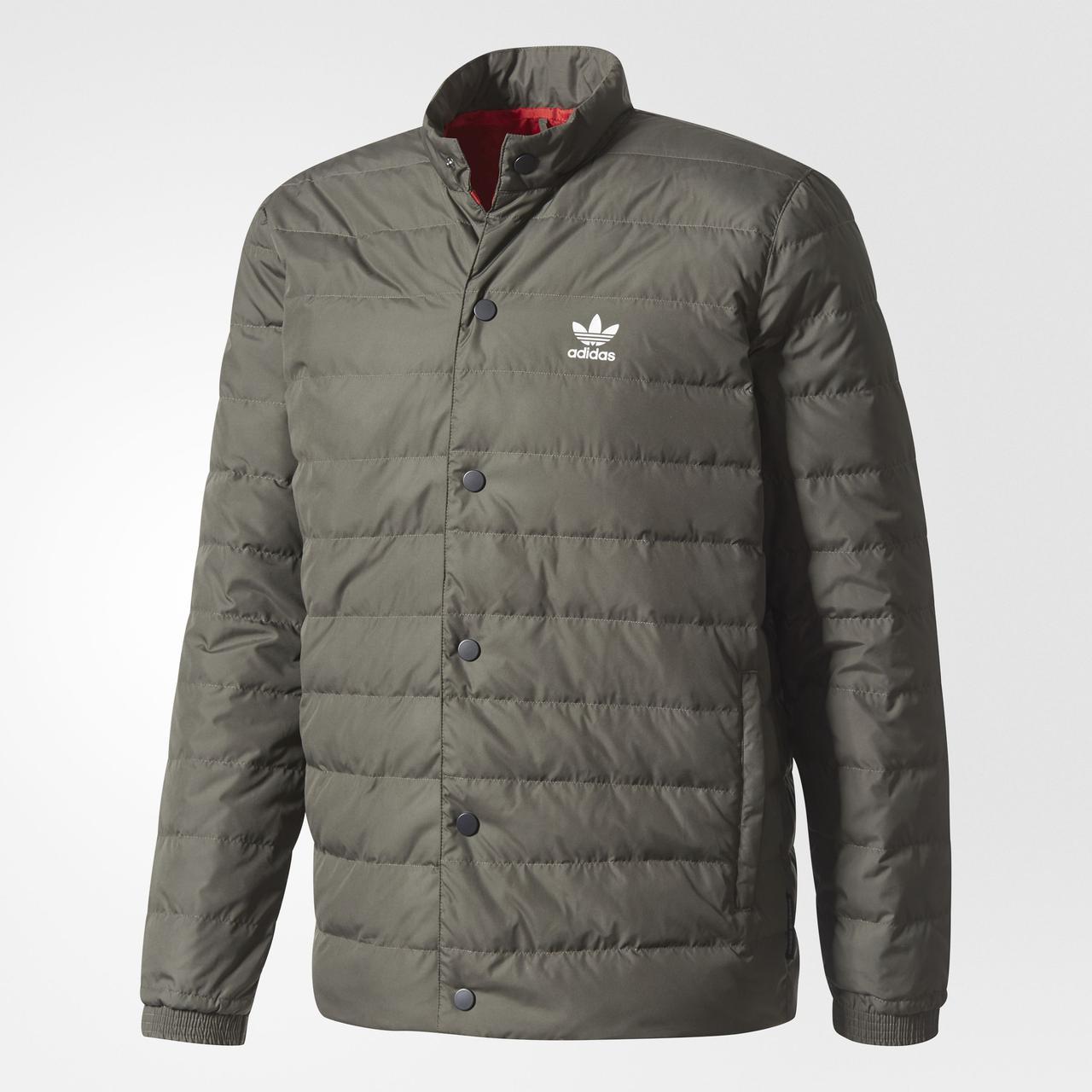 Мужская зимняя куртка adidas PORSCHE TYP 64 BQ5089 - Интернет-магазин  спортивной одежды и обуви 1cee558d6da