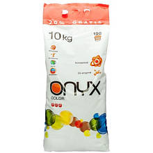 Стиральный порошок для цветного белья Onyx Color 10 кг
