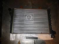 Радиатор водяного  охлаждения ВАЗ 21060-130101211  производство ДААЗ