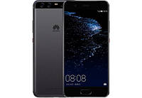 Смартфон Huawei P10 4/64gb Black 3200 мАч  HUAWEI Kirin 960