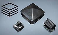 Заглушка квадратная внутренняя ZKK 40x40