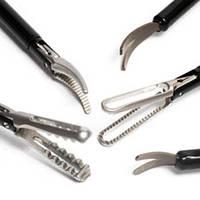 Эндоскопическая стойка - инструментальная часть