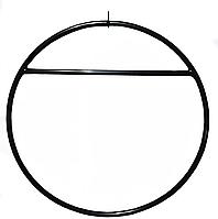 Кольцо для воздушной гимнастики c перекладиной (HOOP-1\P)