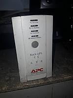 ИБП APC Back-UPS 650, 230V BK650EI