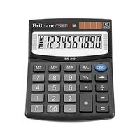 Калькулятор bs-210, 10 разрядов bs-210