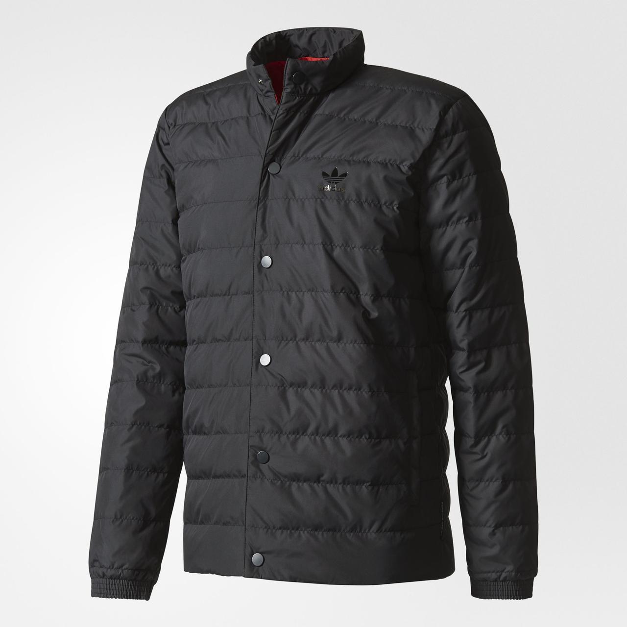 Мужская зимняя куртка adidas PORSCHE TYP 64 BQ5089  продажа, цена в ... fb48221ec30