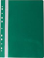 Скоросшиватель professional А4, с перфорацией, зеленый bm.3331-04