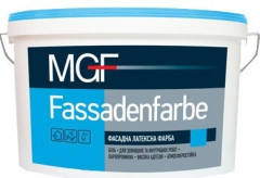 Краска в/э фасадная Dufa MGF M90, 10 л