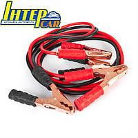Пусковые провода CarLife BC632