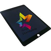 Дисплей для планшета iPad Air 2 , черный , с тачскрином ORIG