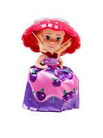 Кукла кексик ardana dh2128 cupcake surprise