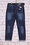 Жіночі джинси бойфренди великих розмірів ОК ( код ОК-9057-D), фото 2