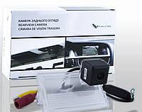 Камера заднього виду Falcon SC56HCCD (LandRover FreeLander)
