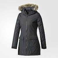 Женская куртка парка parka в Украине. Сравнить цены, купить ... 9dbc0df0f87